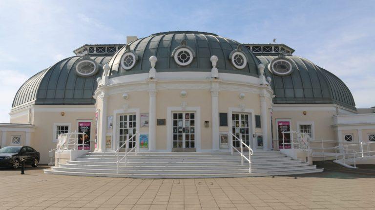 Pavilion Theatre -2020