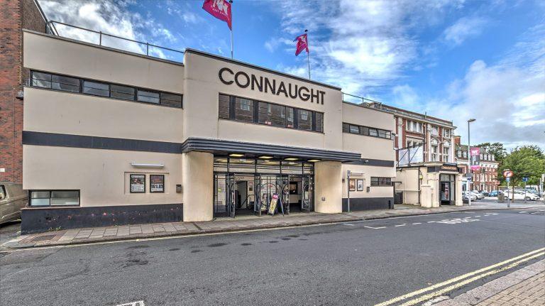 Connaught Theatre - 2020