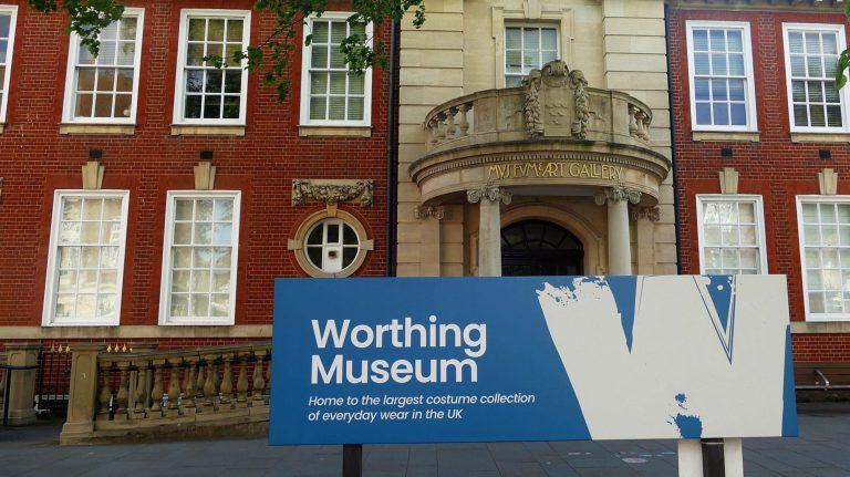 Worthing Museum