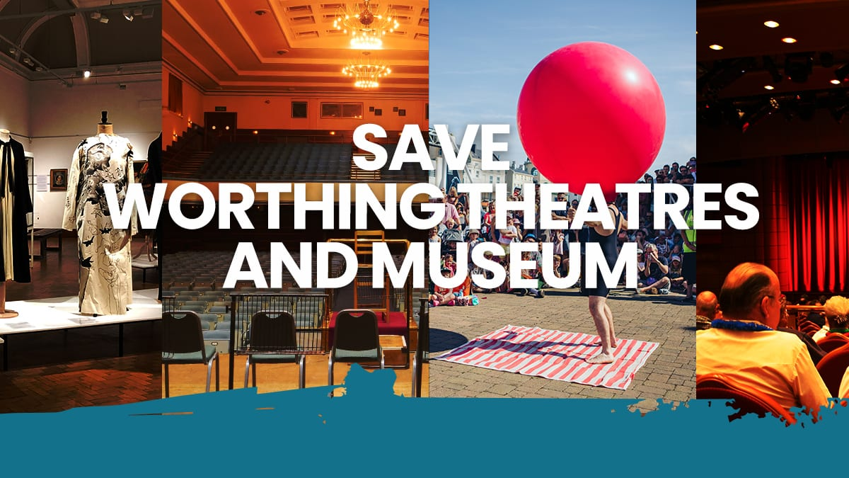 Save Our Theatres