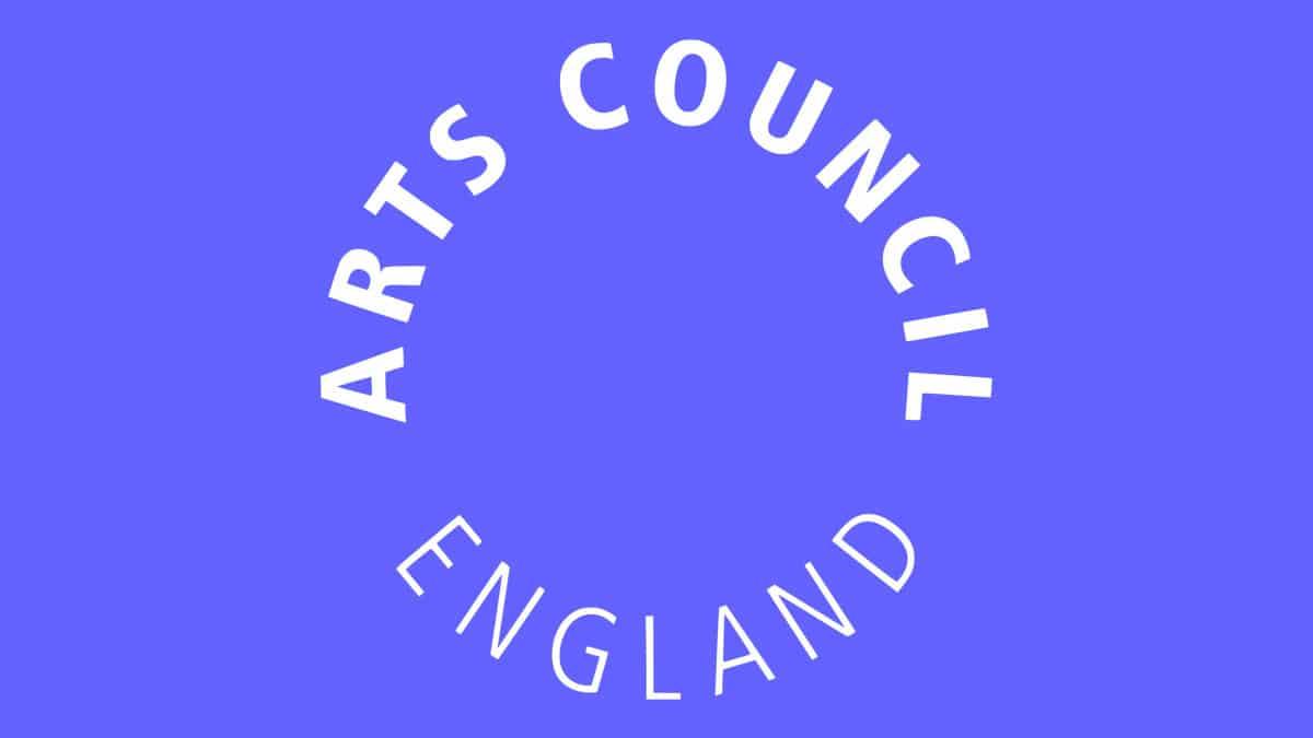 Arts Council Logo