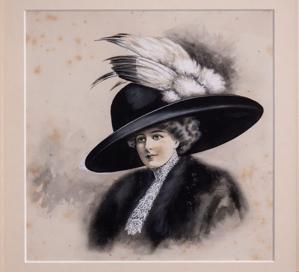 Ida Pritchard - The Ladies Paradise