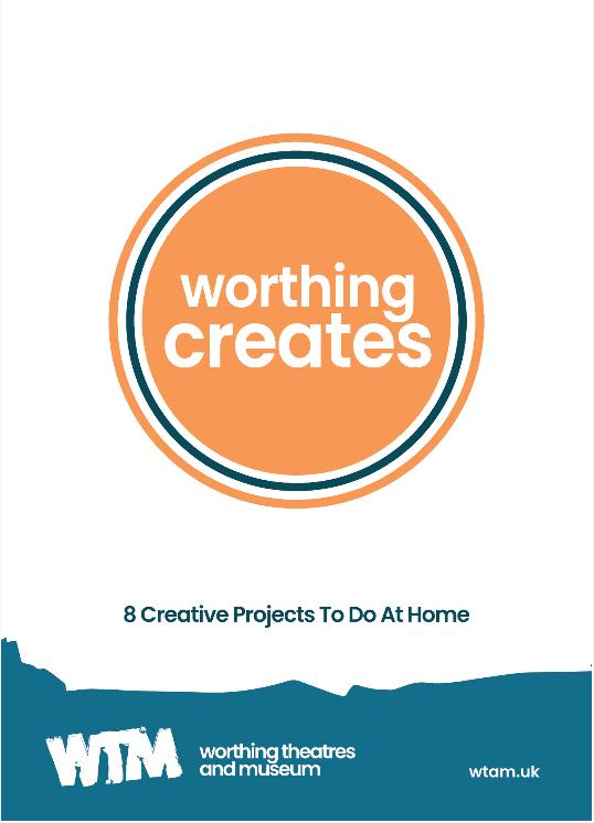 Worthing Creates