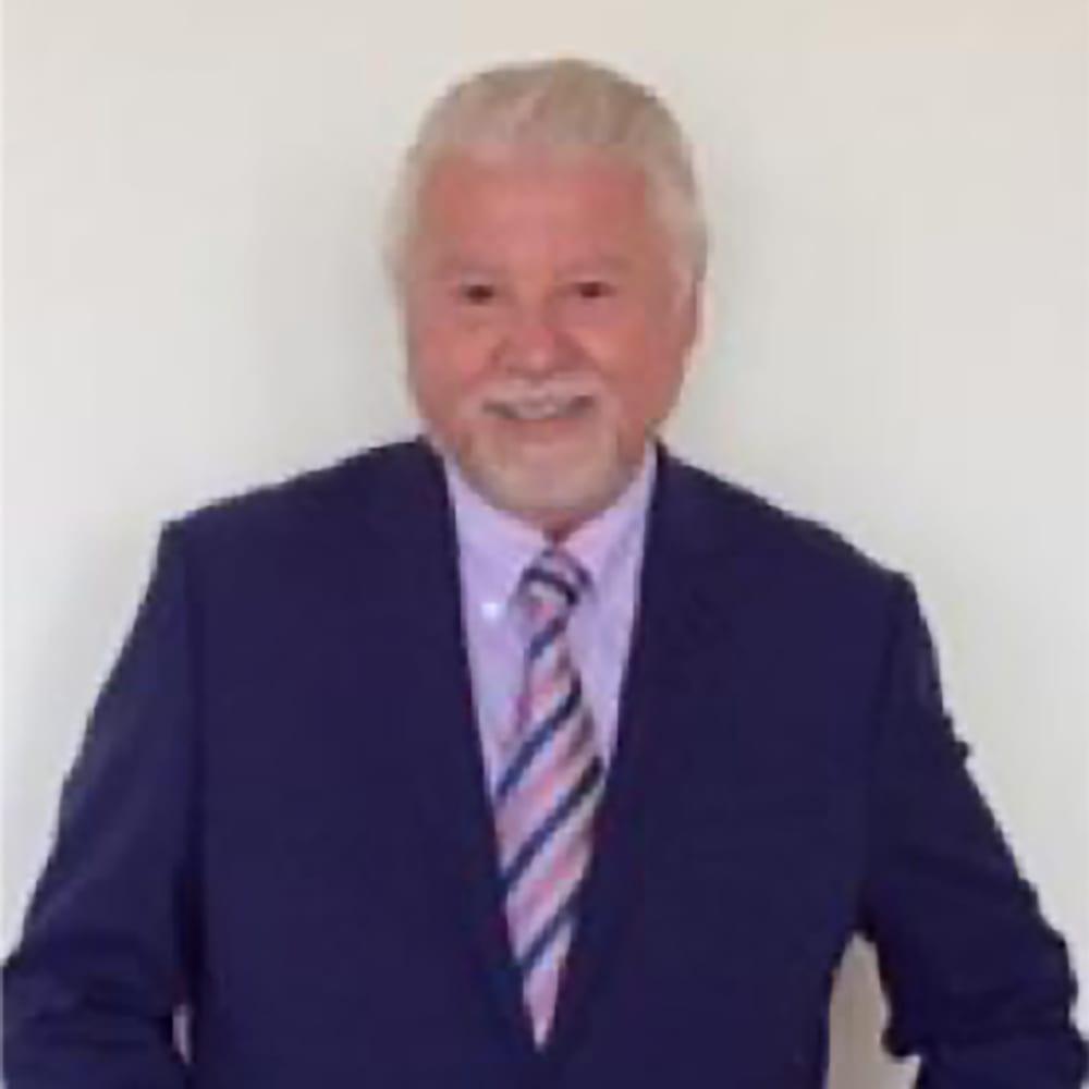 Dr James Broomfield