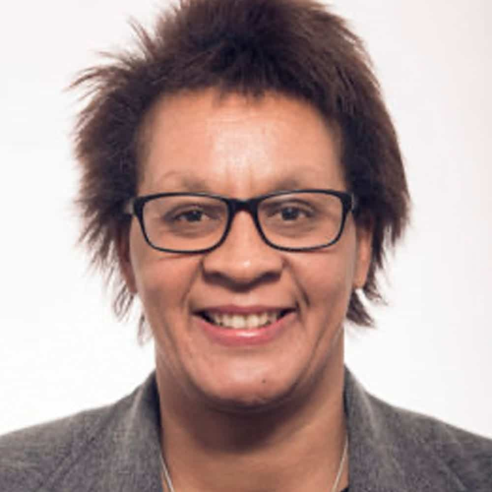 Lousie Burgess