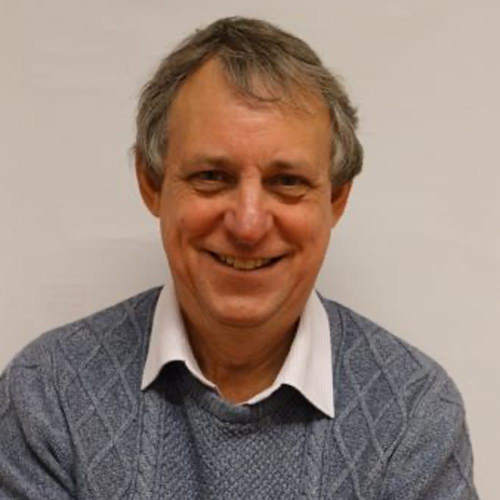 Simon Parsonage