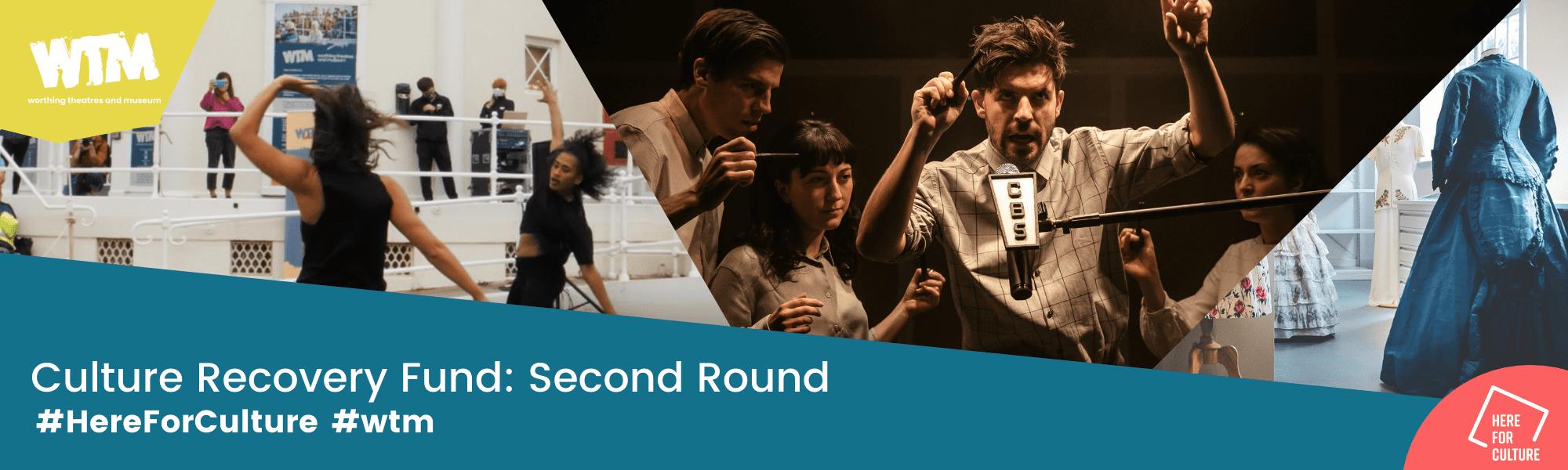 CFR round 2