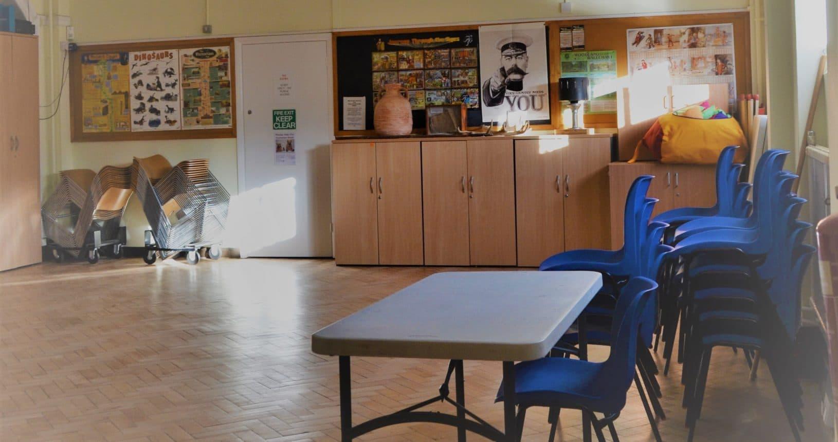 Education Room image