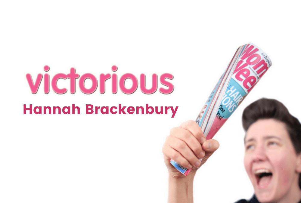 Hannah Brackenbury