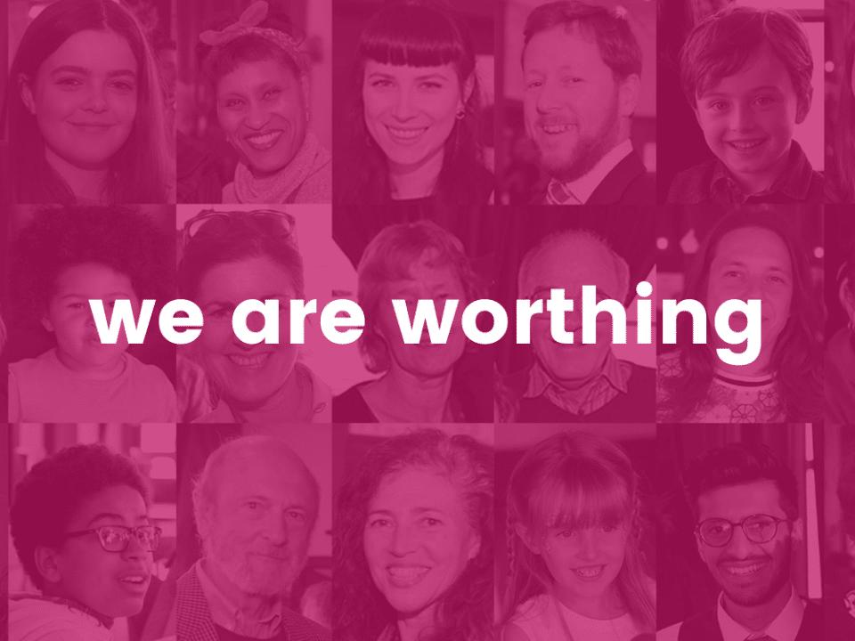 We Are Worthing