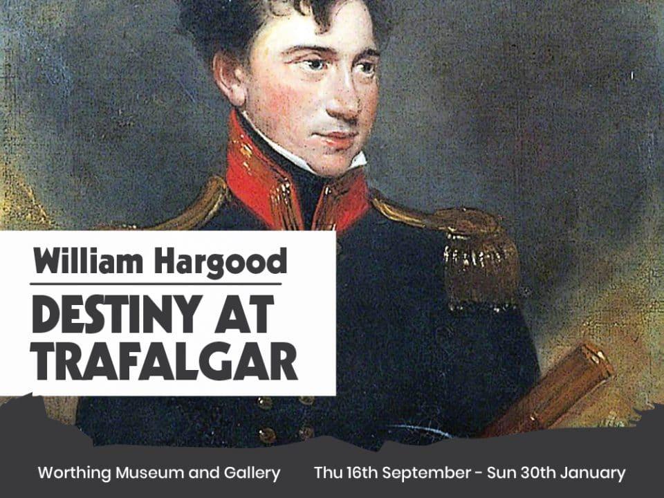 William Hargood